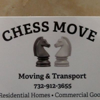 Avatar for Chess Move LLC