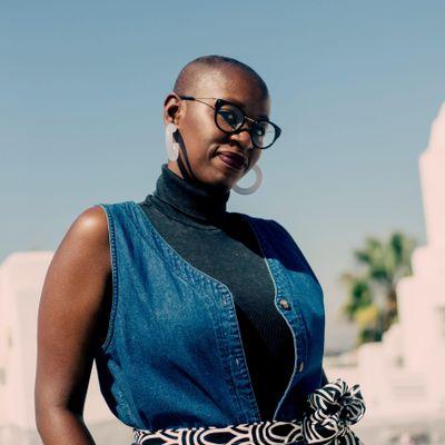 Avatar for Fabienne Ami Wardrobe Styling