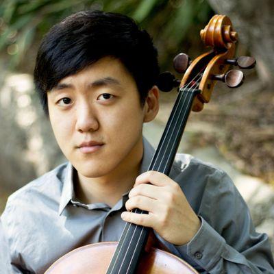 Avatar for Daniel Lim's Cello Studio