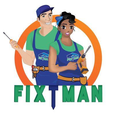 Avatar for FixTman LLC (TX)