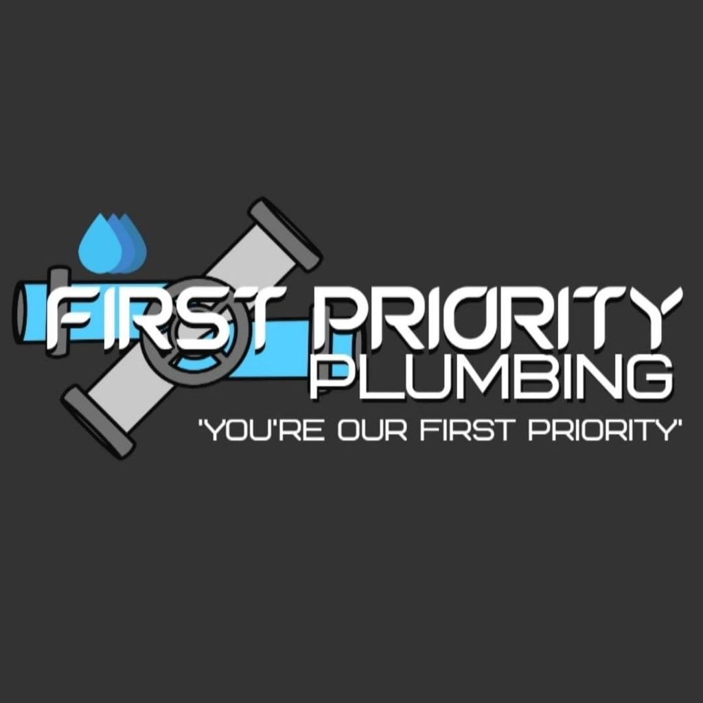 FIRST PRIORITY PLUMBING