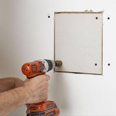Avatar for OneTouch Drywall Repair