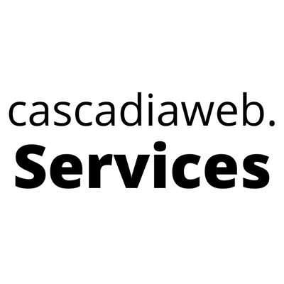 Avatar for Cascadia Web Services