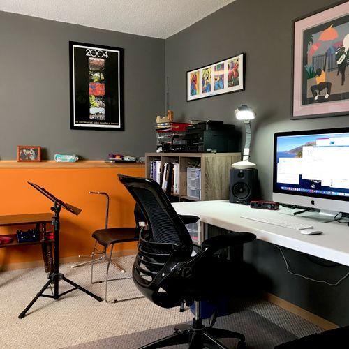 Burnsville Studio