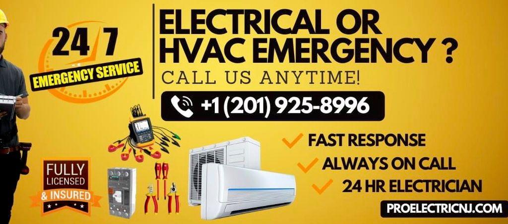 Pro Electric NJ