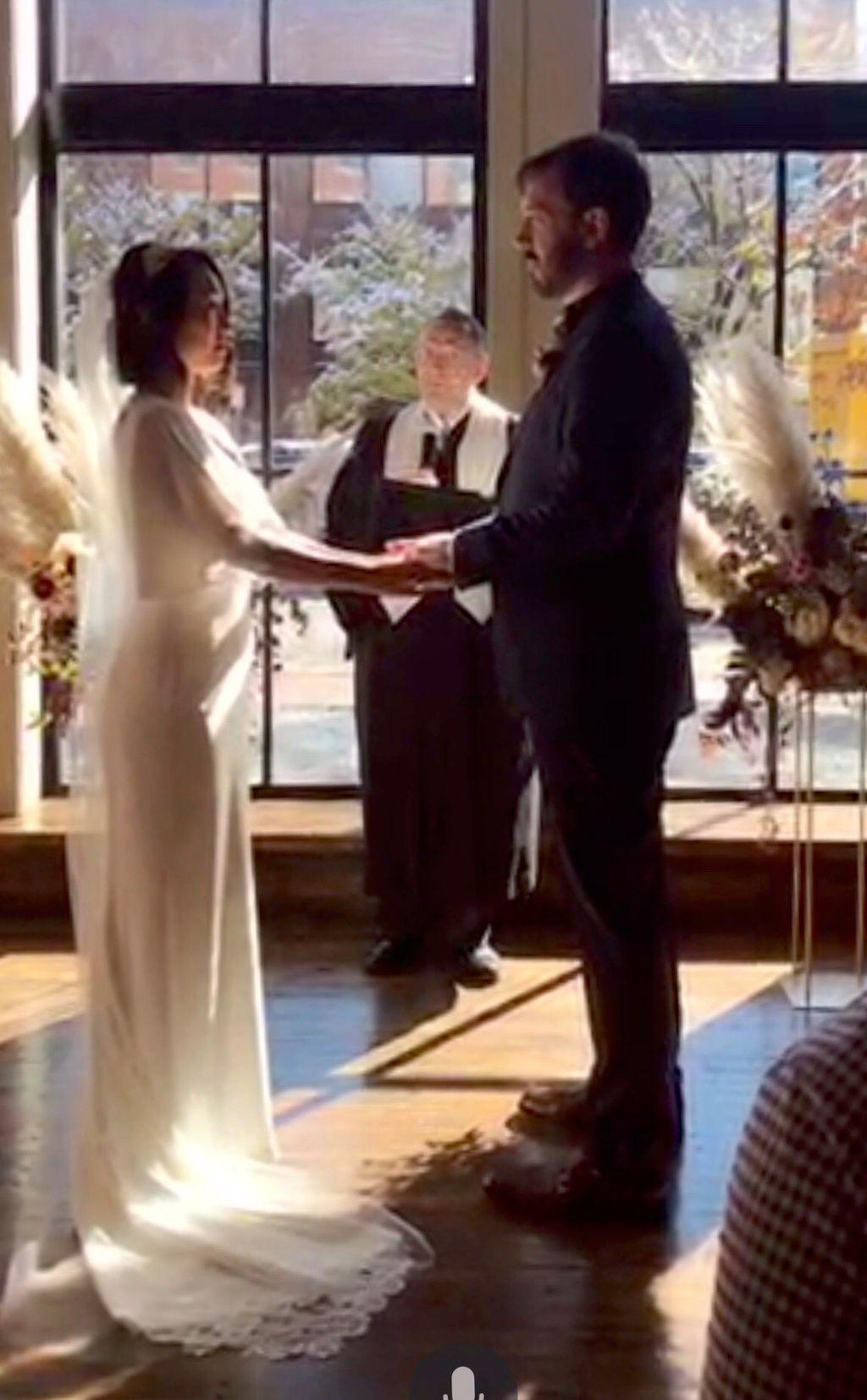 Wedding Officiant - Boston 2020