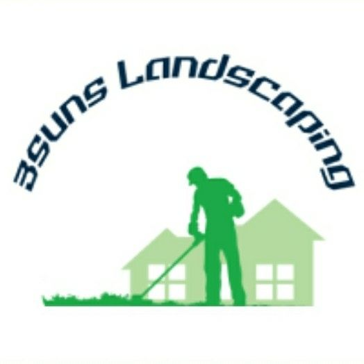 3suns Landscaping