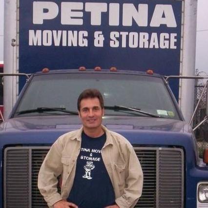 PETINA MOVING