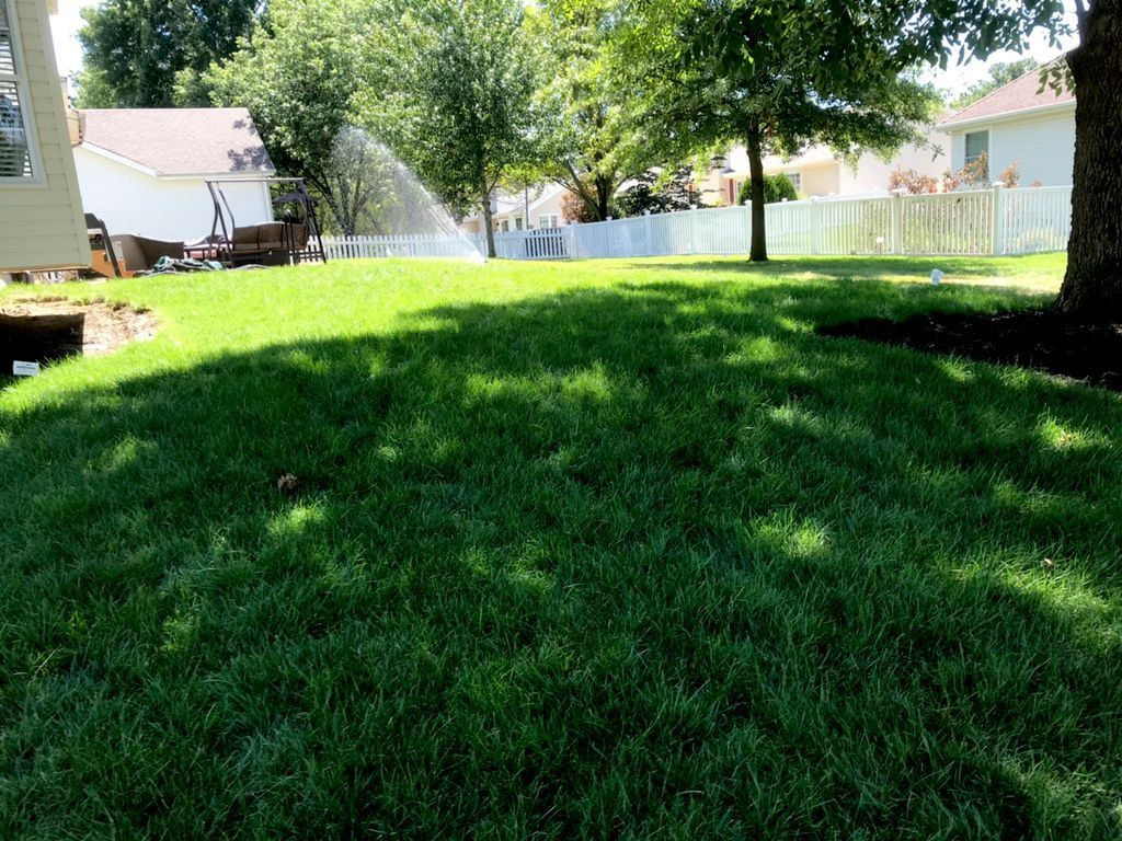 Pioneer Lawn Care