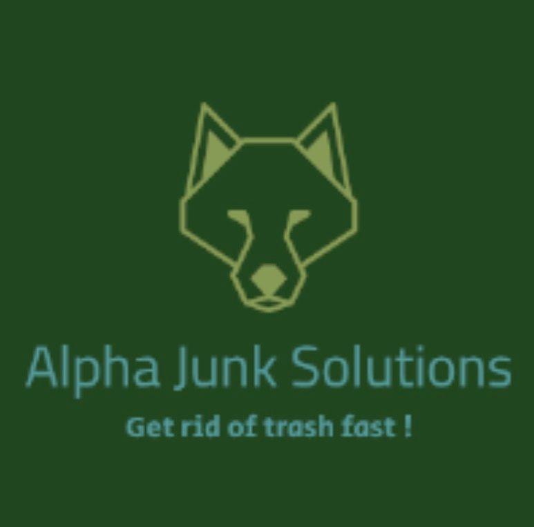 Alpha Junk Solutions