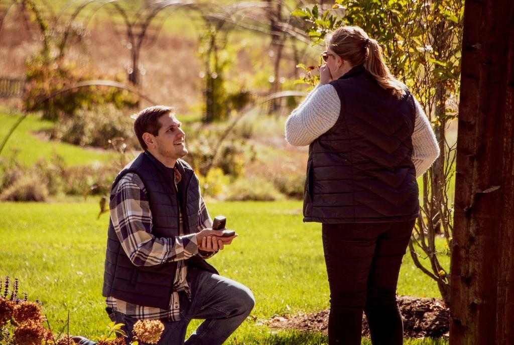 Engagement Photography - Lexington 2020