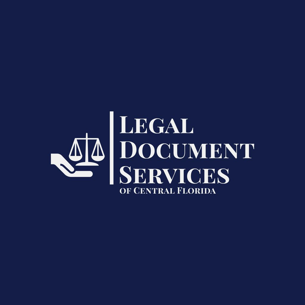 Legal Document Services of Central Florida