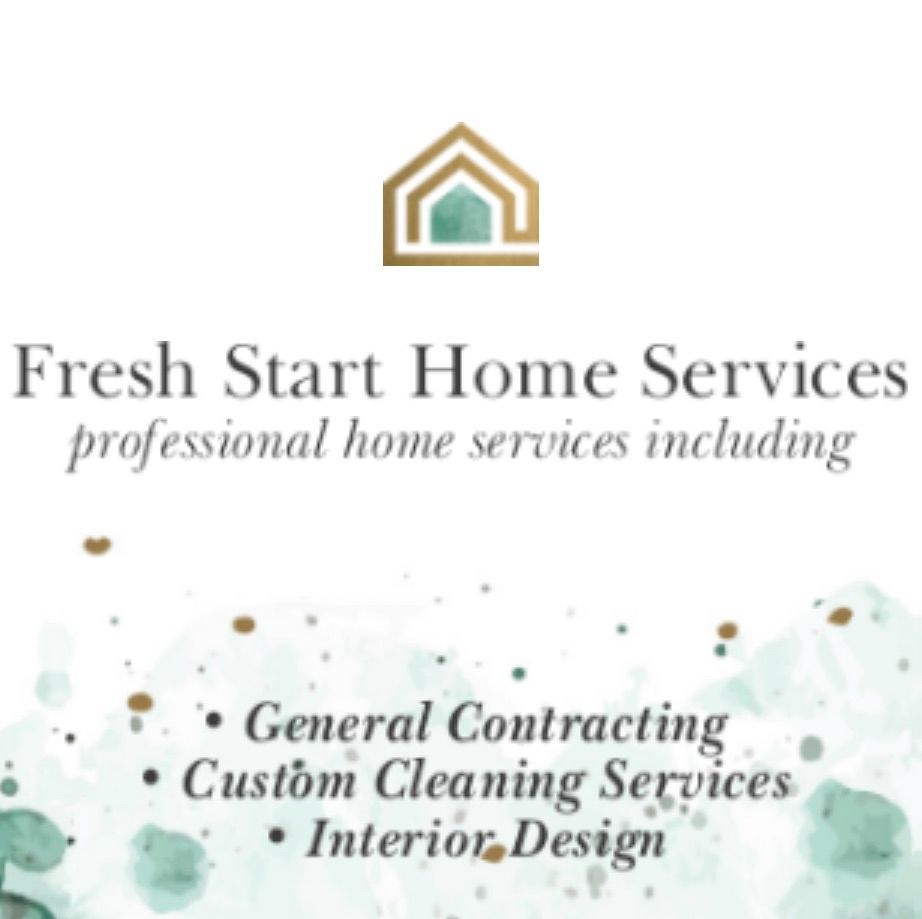 Fresh Start Home Services