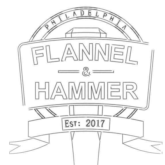 Flannel & Hammer