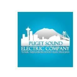 Avatar for Charlie's Electric DBA: Puget Sound Electric