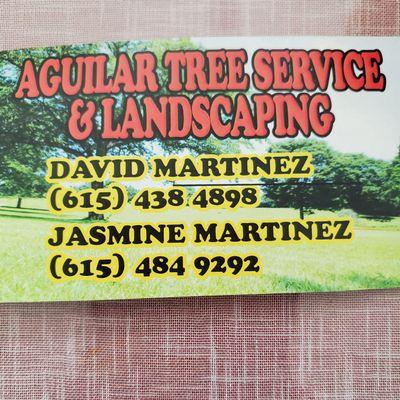 Avatar for Martinez Tree Service