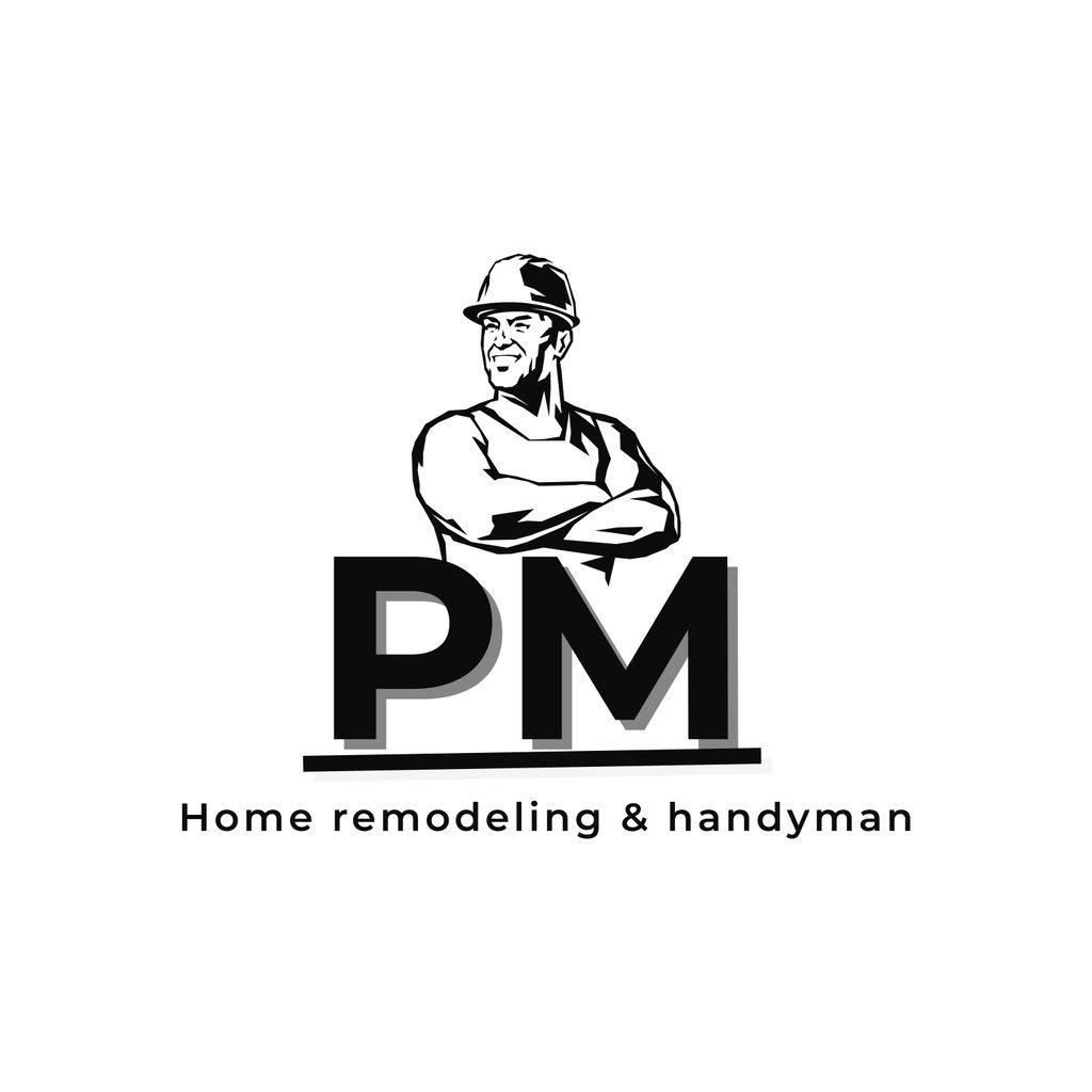 PM. Home remodel & Pmaintenance Services LLC