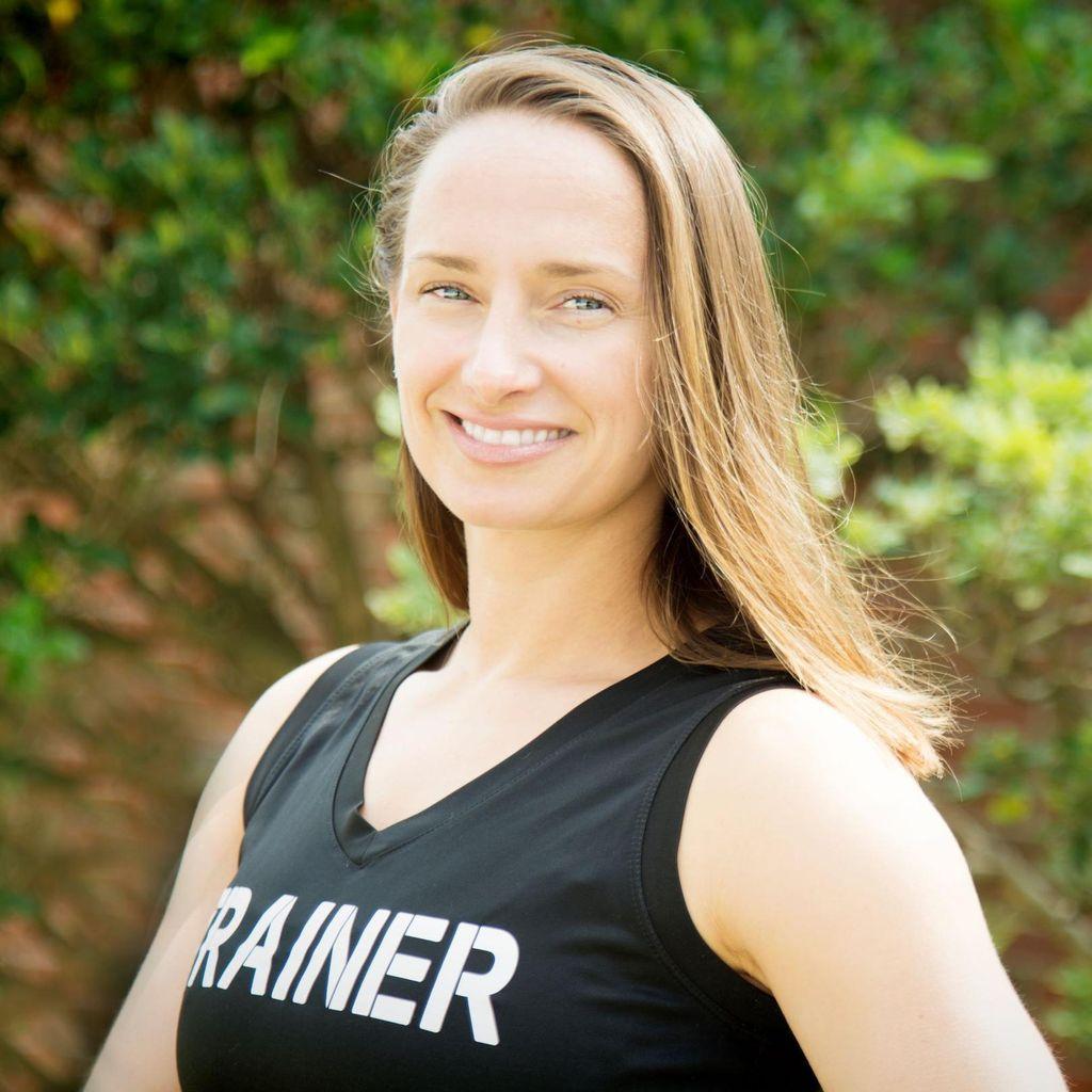 Angila Berni - ATP Fitness