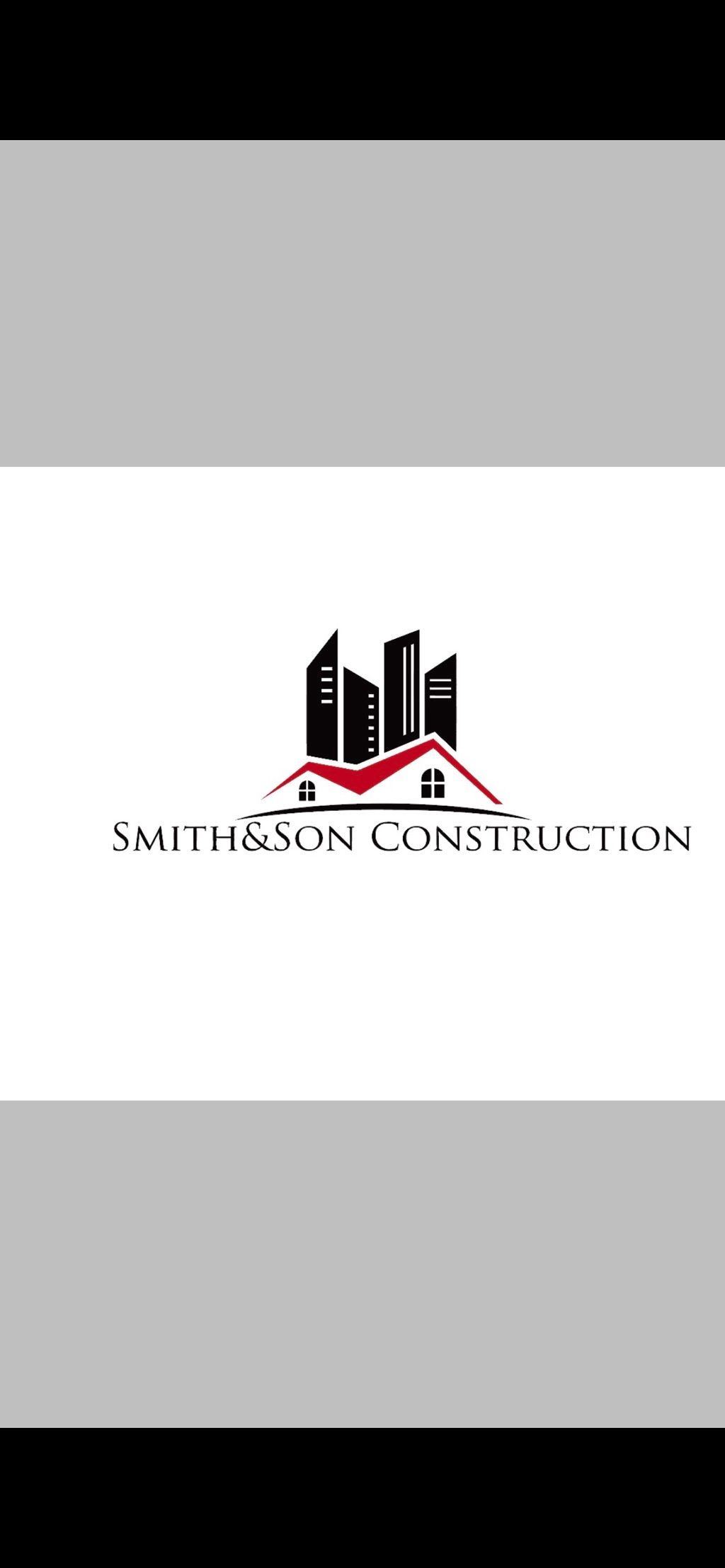 Smith and son construction