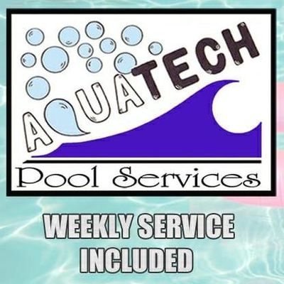 Avatar for Aquatech Pool Services