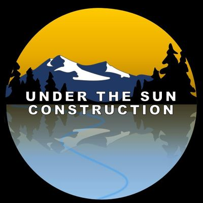 Avatar for Under the Sun Construction