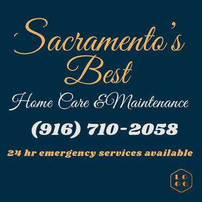 Avatar for Sacramento's Best Home Care & Maintenance