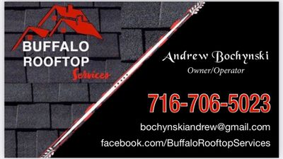Avatar for Buffalo RoofTop Services LLC