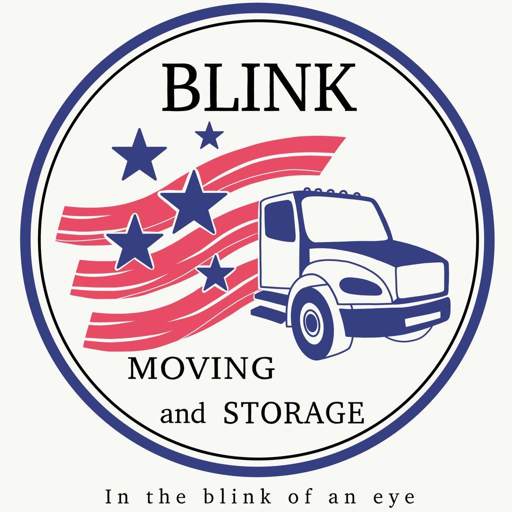 Blink Moving LLC