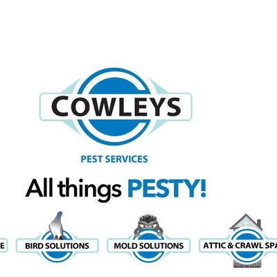 Avatar for Cowleys Pest Services