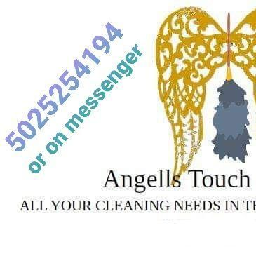 Avatar for Angells Touch Cleaning