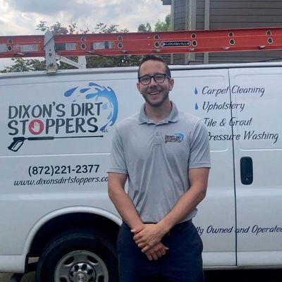 Avatar for Dixon's Dirt Stoppers