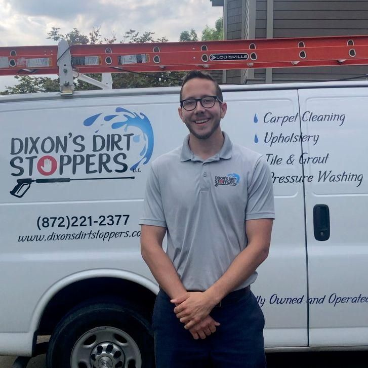 Dixon's Dirt Stoppers