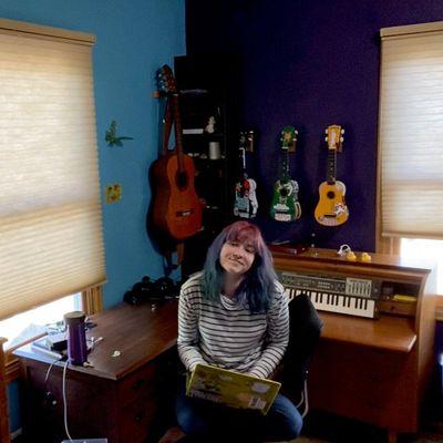 Avatar for Stegner Songwriting