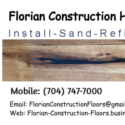 Avatar for Florian Construction