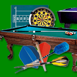 Avatar for Magic Billiards & Games
