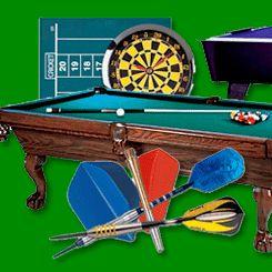 Magic Billiards & Games