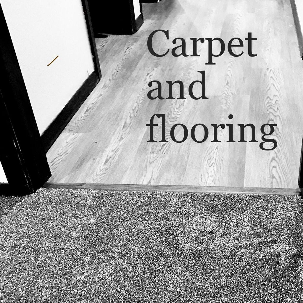 Carpet and flooring systems