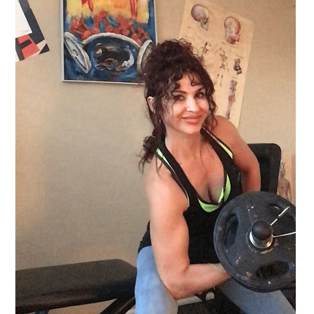 Physiques Fitness by Elvira