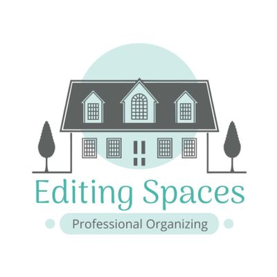 Avatar for Editing Spaces Professional Organizing