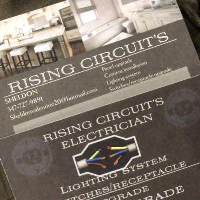 Avatar for Rising circuits LLC
