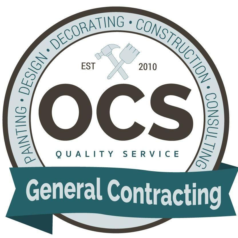 OCS Contracting Services