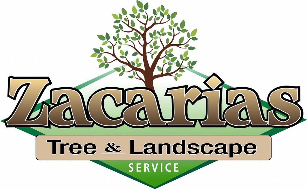 Zacarias tree & landscaping inc
