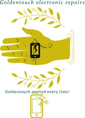 Avatar for GoldenTouch Electronic repairs