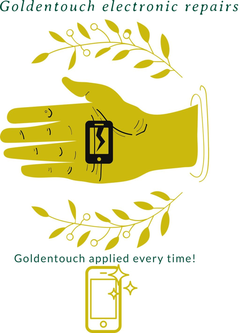 GoldenTouch Electronic repairs