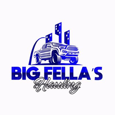 Avatar for Big Fella's Hauling