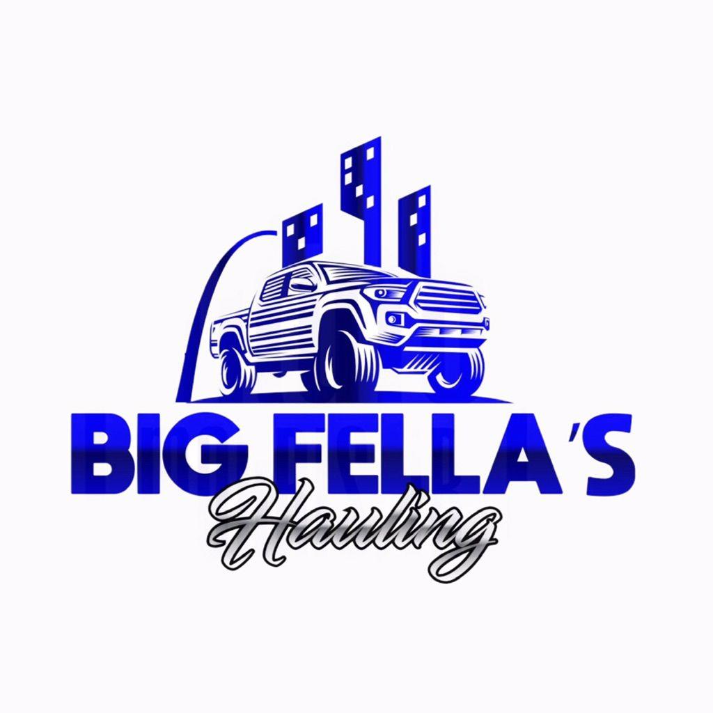 Big Fella's Hauling
