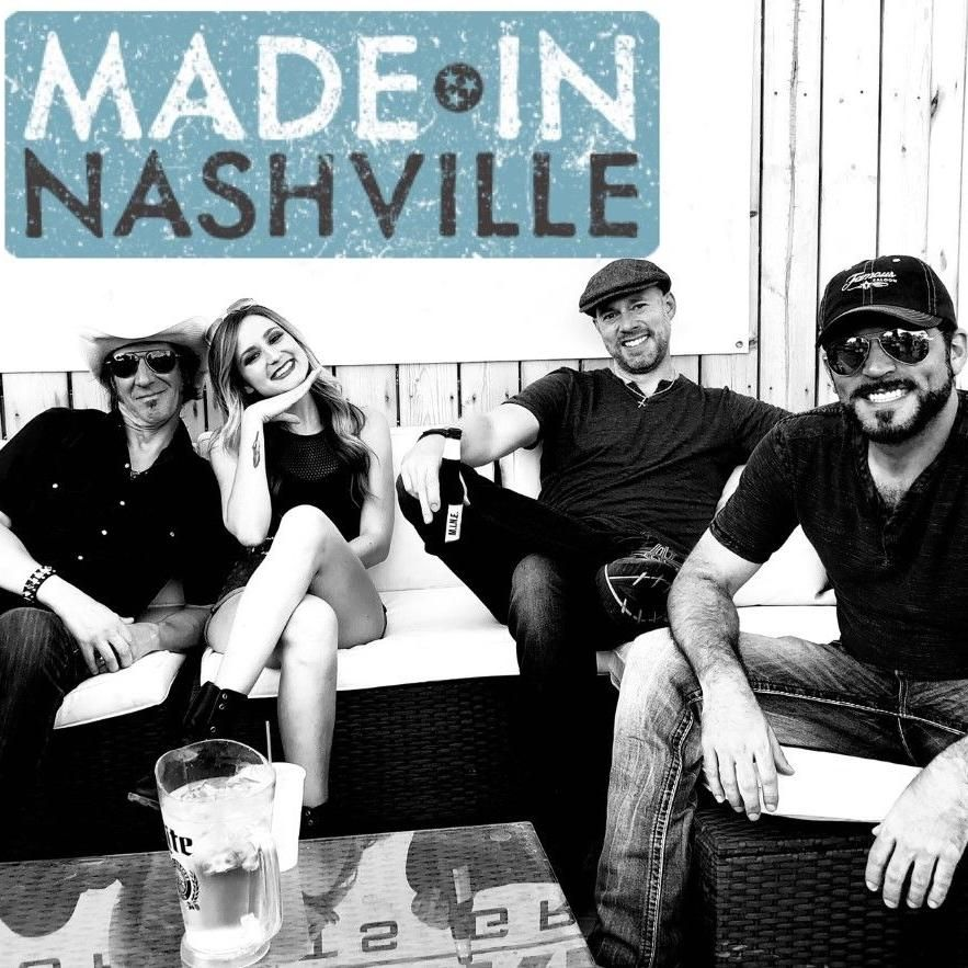 Made In Nashville Entertainment, LLC.