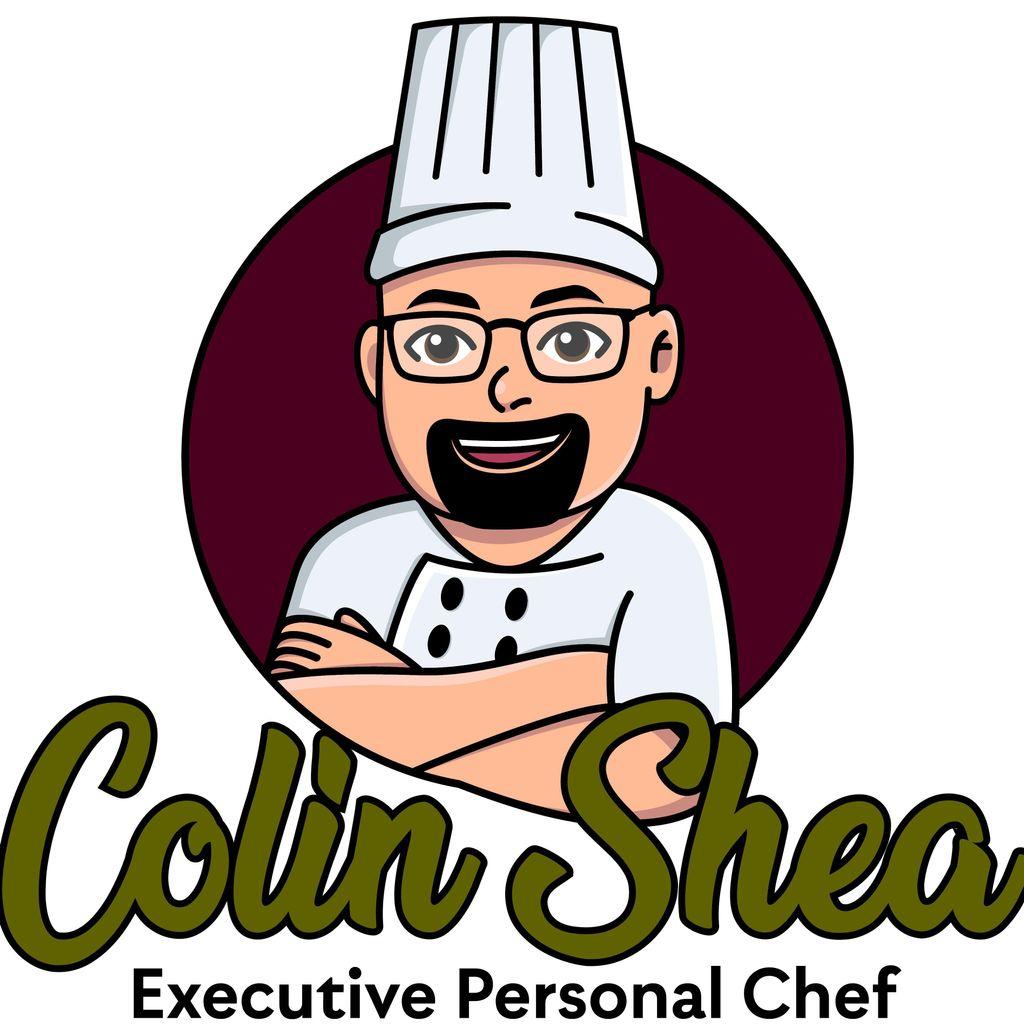 Colin Shea - Executive Personal Chef