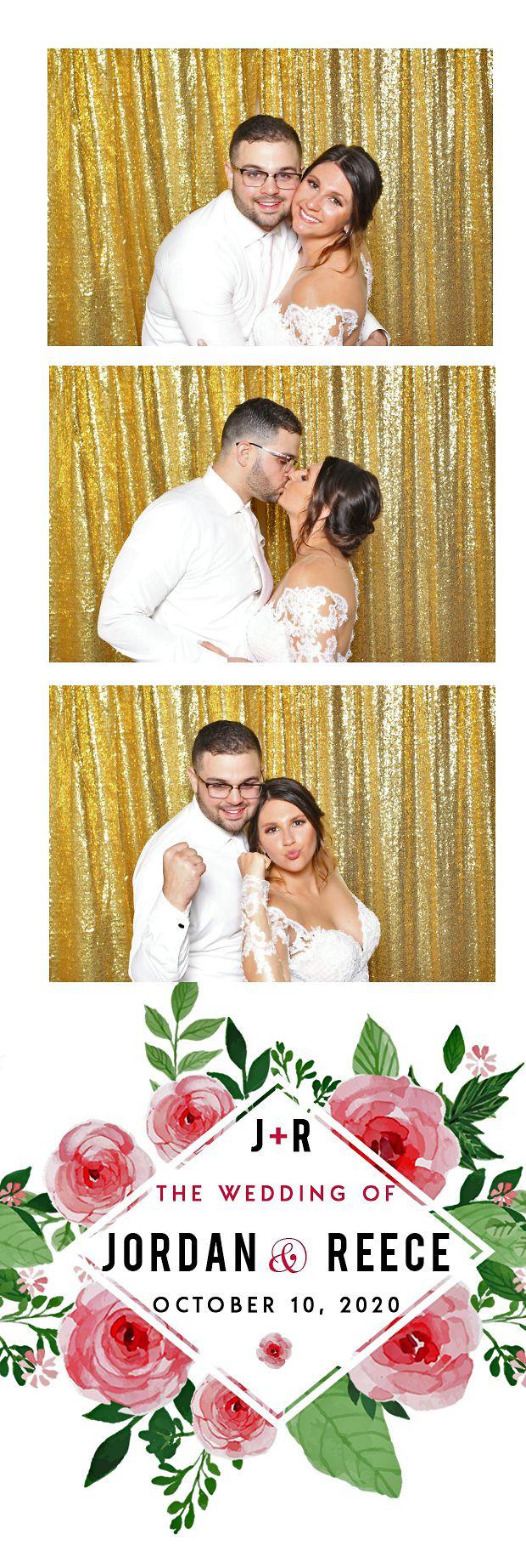The Wedding of Jordan & Reece