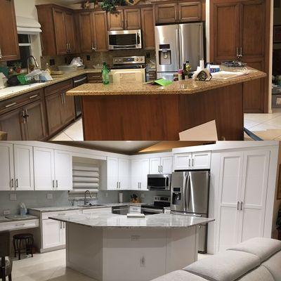 Avatar for Florida Kitchen Facelift LLC